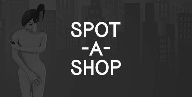 Spot-A-Shop animaatio