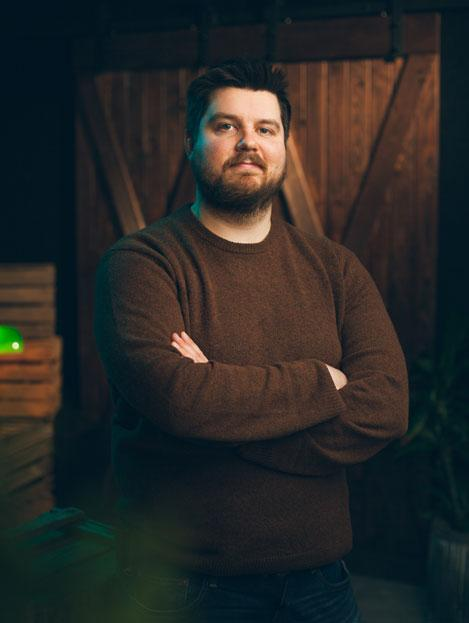 Tuomas Jussila
